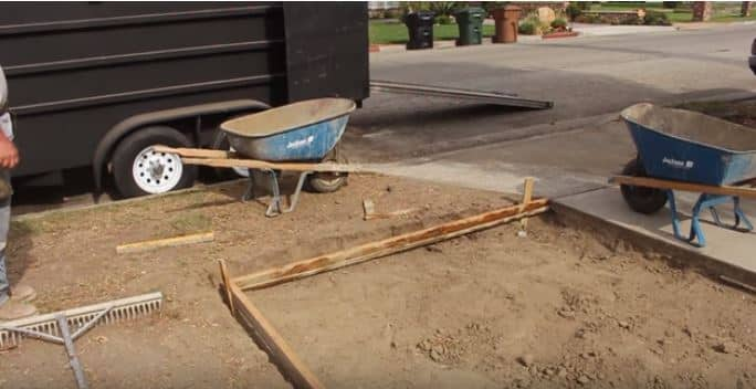 #1 Concrete Contractors Lakeview CA Concrete Services - Concrete Driveway Lakeview