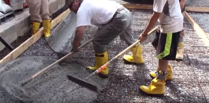 Best Concrete Contractors Central CA Concrete Services - Concrete Foundations Central